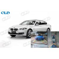 China BMW5 Vehicle Parking Assistance System with 360 Degree Around wholesale