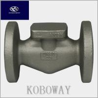Buy cheap Paint Coating Hot Steel Forging Parts OEM Drop Forged Parts CE ISO Certificated product