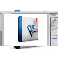 Buy cheap Photo Processor Adobe Graphic Design Software , Adobe Photoshop CS5/CS6 Standard product