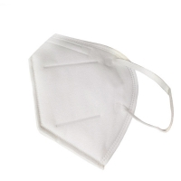 Buy cheap Electrostatic Filter Fabric Operating Room 5 Ply Adult KN95 Mask product