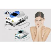 Buy cheap Super Painless Hair Removal Machine With SHR SSR  Handles Big Power product