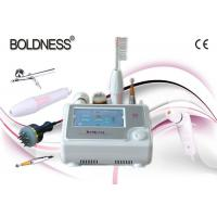 Buy cheap Electrode Healthy Spa Care Laser Hair Growth Treatment Machine Of Hair Loss product