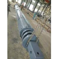 Buy cheap Interlocking Kelly Bar Piling Seamless Alloy Steel Tube Popular Multi Purpose product