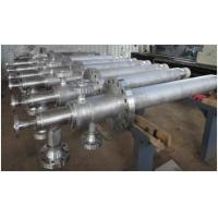 Buy cheap 4 Channels Coal Slurry Pulverised Coal Burner Professional & Experienced product