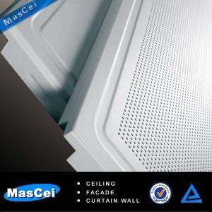 Buy cheap Tejas de aluminio del techo y techo de aluminio para las ideas del material del techo product