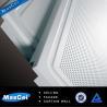 Buy cheap 功妙な金属の天井のためのアルミニウム天井のタイルそしてアルミニウム天井 from wholesalers