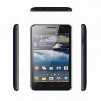 Buy cheap 5 inch Capacitive Touch Screen,Built-in 3G,Support Phone Call,GPS,Bluetooth,Compass product