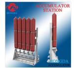 Buy cheap hydraulic accumulator station unit FOR PUMP STATION/HYDRAULIC STATION/BOP SYSTEM product