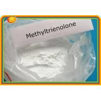 Buy cheap Methyltrienolone Muscle Building Steroids Methyltrienolone For Beginner Steroid Cycle 965-93-5 product