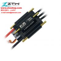 Buy cheap ZTW Seal 120A High Voltage Marine ESC For Rc boat product