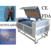 Sunylaser High Quality Laser Cutting Machine Price for Nonmetals