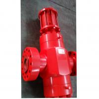 Buy cheap API 6A oilfield gate valve with high quality from chinese manufacturer product