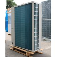 China Cold Water 36.1kW Air Cooled Modular Chiller For Central Air Conditioning System on sale
