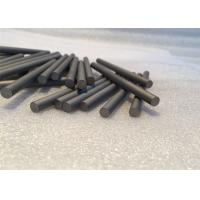 Buy cheap Ultra Fine Grain Size Cemented Carbide Rods For PCB ROD Drills And Endmills product