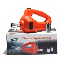 Buy cheap car emergency tools 12V electric wheel spanner for tyre screw loosen product