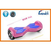Buy cheap MSDS / UN38.3 Outdoor two wheel smart electric scooter 8 Inch 350W product