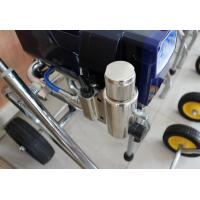 Buy cheap Light Weight Electric Paint Sprayer Brushless Motor PT5900A  Max Spray Tip 0.029in product