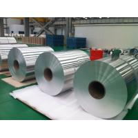 Buy cheap Aluminum Foil For Fin Stock Technique Cold Drawn Surface Treatment Mill Finish from wholesalers