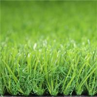China 50MM PE 12000d soft lawn artificial carpet synthetic grass in football ground sport flooring on sale