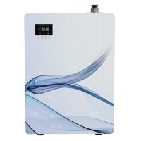 Buy cheap Smart Commercial Electric HVAC Scent Diffuser LCD Screen Touch Type for Large Area product