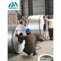 Buy cheap ASTM GB JIS PPGI Steel Coil Galvanized Coil 508mm / 610 Mm Coil ID Coil product