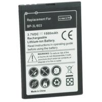 China good quality 3.7v 1100mah bp-6m battery for nokia n73 on sale