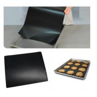 Buy cheap Black Polytetrafluoroethylene PTFE Etched Teflon Sheet Heat-resistant product