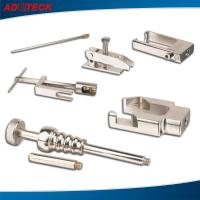 Buy cheap High strength dismouting Common Rail Injector Tools set thermal treatment product