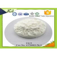 Buy cheap White SARMs Raw Powder YK-11 1370003-76-1 Bodybuilding / Muscle Building Sarms product