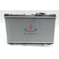 Quality 1990 1994 toyota camry radiator OEM 16400-74680 / 16400-74690 SV30 / SV35 AT for sale