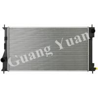 Buy cheap Nissens 646878 Aluminum Auto Radiator  for TOYOTA GT86 12 - 17 MT SUBARU BRZ 12 - 16 MT DPI 13347  45111 - CA000 product