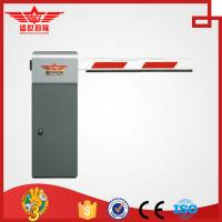 Buy cheap Intelligent high speed traffic ssafety boom barrier gate design-T1504 product