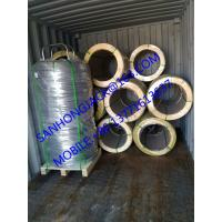 China Stainless steel wire, bright wire. cold drawn bright, 204, 204CU, 304, 304L, 316L, 316 on sale