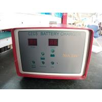 Buy cheap Stacker / Pallet Truck 24V Industrial Battery Charger With High Brightness LEDs product