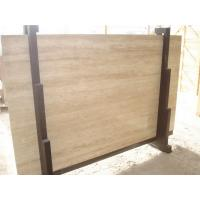Buy cheap Top Quality Chinese Beige Traverttine-Chinese Travertine,French Pattern Travertine Tile product