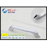Buy cheap 320mm Chrome Kitchen Cabinet Door Handles And Pulls Furniture Hardware Zinc Alloy product