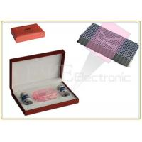 Buy cheap Luminous Contact Lenses For Playing Cards 0.04mm Center Thickness HEMA Material product