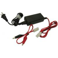Buy cheap 8.4V 1500mA Universal Smart AC DC Battery Charger For Computer product