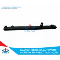 Quality Toyota Corolla 92 - 01 AE110 AT Replacement Radiator Tanks PA66 Plastic Tank for sale