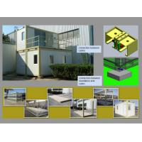 20 Feet Flat Pack Container House For Office 105280212