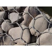 Buy cheap Hexagonal Wire Mesh Gabion Wire Mesh , 0.5mm Thickness Of Pvc Coating product
