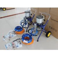 Quality Steel Structures Pneumatic Paint Sprayer For Professional Contractor for sale