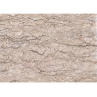 Buy cheap Stone Effect WPC Vinyl Laminate Flooring For Indoor / Outdoor 0.5mm Wear Layer product