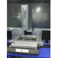 Quality Manual Operation Vision Measurement Machine 2D / 3D Measuring High Precision for sale