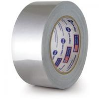 China Heat Resistant Reinforced Aluminium Foil Tape For Installation Construction wholesale