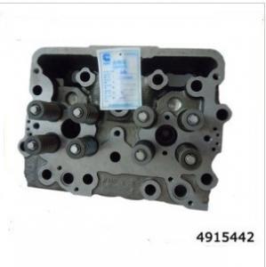 Buy cheap Chongqing Cummins Engine Cylinde Head 3640321 for Kta19 product