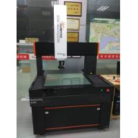 Buy cheap Optical 3D Composite Vision Measurement System Gantry Fully Automatic Programmab from wholesalers