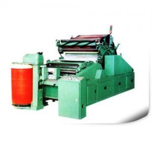 Buy cheap Cotton carding machine product