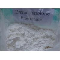 Buy cheap Fat Burning Anabolic Steroid Powder Masteron Drostanolone Propionate 521-12-0 product