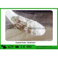 Quality Fat Loss Prohormones Steroids CAS 98319-26-7 Finasteride For Treating Enlarged Prostate for sale